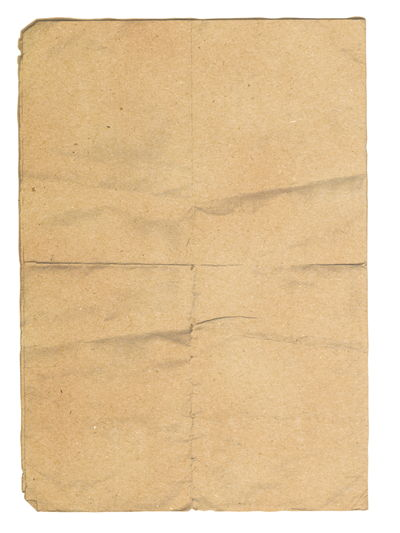 Picture of Aged Paper