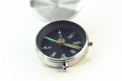 Picture Of Compass For Exploring